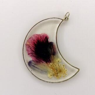ciondolo luna