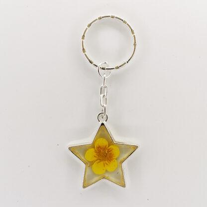 portachiave stella