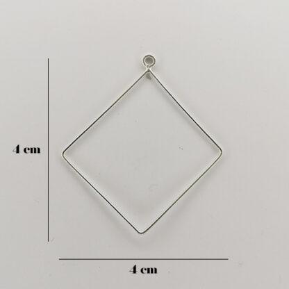 quadrato 22 misure
